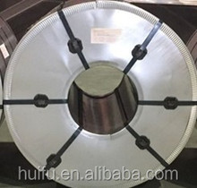 Hot Dip Galvanzed Steel Coils