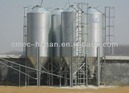 feed silo of all capacities
