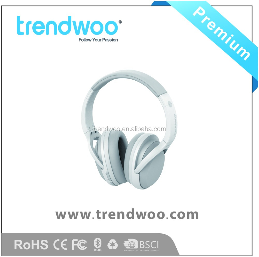 bluetooth stereo headphone made in china with mic spor, wireless headphone bluetooth headset