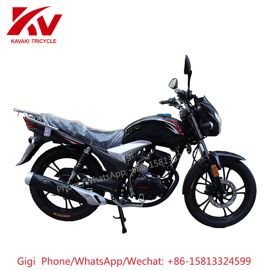 Guangzhou supply KAVAKI TRICYCLE powerful chopper 150cc china motorcycle sale