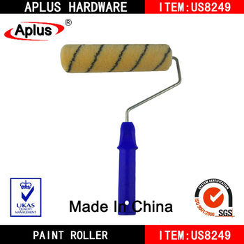 new product 6 in. epoxy paint rollers