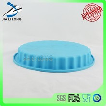 non-stick silicone mold for plaster decoration
