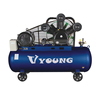 Factory manufacture various portable piston air compressor
