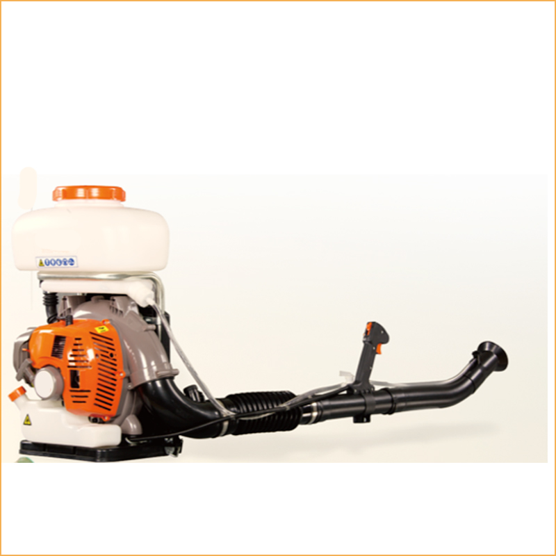 2 Stroke Knapsack Sprayer, Mist Duster, Blower With EPA Standard