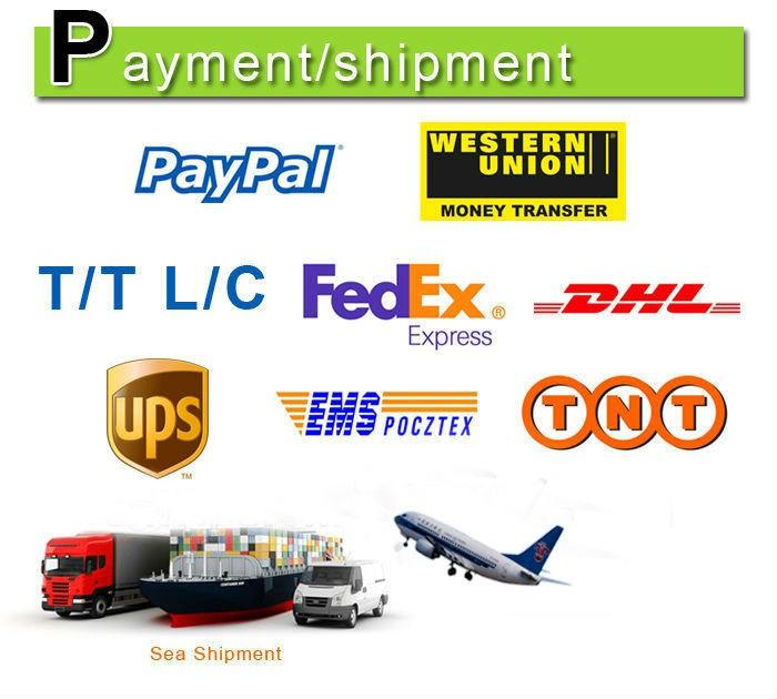 Custom usb flash drive shipping