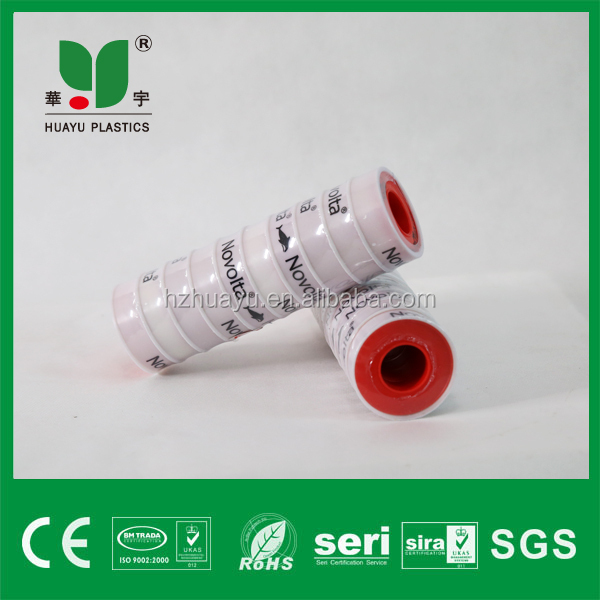 factory of teflone tape,thread seal tape; 100% PTFE tape ,Europe market