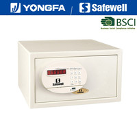 Safewell 23AM Hotel Electronic Laptop Safe