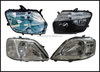renault duster headlight, head lamp renault duster/ dacia duster 260100067R,260600069R