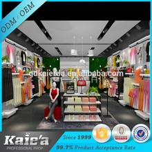 Top grade ladies garments shop name