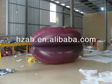 Customized Inflatable Mouth Model
