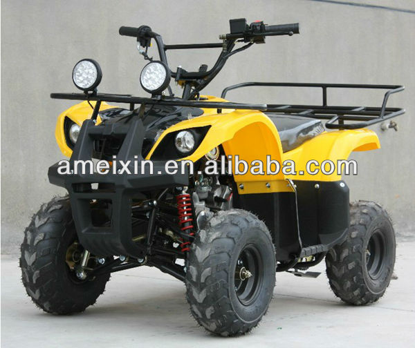 Customized ABS ATV Plastic Body
