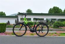 Hot Selling EN15194 Lithium road electric bicycles/city ebike/electric bike RSEB512