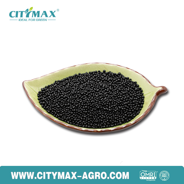2017 hot sale humic acid granular