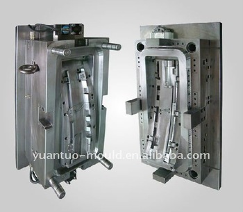 injection plastic Industrial Mould
