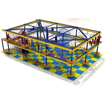 Commercial Children Amusement Park Equipment Kids Toy Indoor Playground