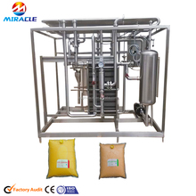 Pasteurization Machine for Egg Yolk with Sugar from Yolk Egg Pateurizer