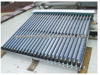 CE Pressurized Heat Pipe Solar Thermal Collector(Solar Energy Collector)