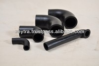 Moulded Rubber Bends