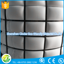 Wholesale high quality White 20~30%kg/m3 rebond scrap foam for car seat