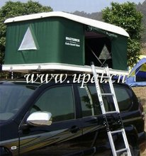 China Camping car outdoor hard shell Roof Top Tent