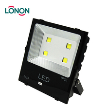 IP65 outdoor waterproof cob color changing rgb led flood light 50w 100w 150w 200w