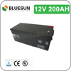 ISO CE SGS UL ups inverter battery charger battery for 10hr / 20hr 12v 200ah