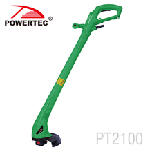 POWERTEC 250w electric portable grass trimmer