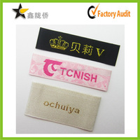 designer clothing label bulk buy from china