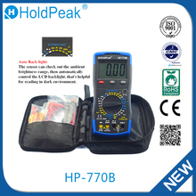 HP-770B Good reputation analog multimeter