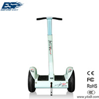 Factory direct electric powered scooter