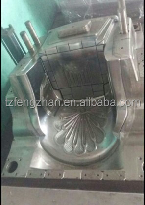 OEM custom plastic child chair used mould manufacturer