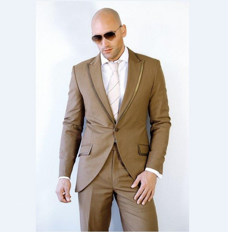 Jacke + Pants) WB129 Formale Prom Party Tragen Kundenspezifische ...