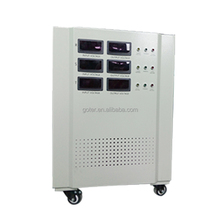 Whole House Use Automatic Three Phase Stabilizer Voltage 20kva for Electrical Equipment