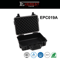 OEM Custom Logo Waterproof Equipment Case Tool Box Flight Case