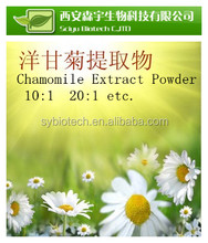 Chamomile powder , NutraMax Manufacturer- chamomile extract/chamomile standardized extract / chamomile extract apigenin
