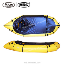 [MRS]Micro Rafting System inflatable packraft drift boat inflatable fishing boat