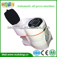 Promotion Sale Home Small Cold Oil Press Machine DL-ZYJ06