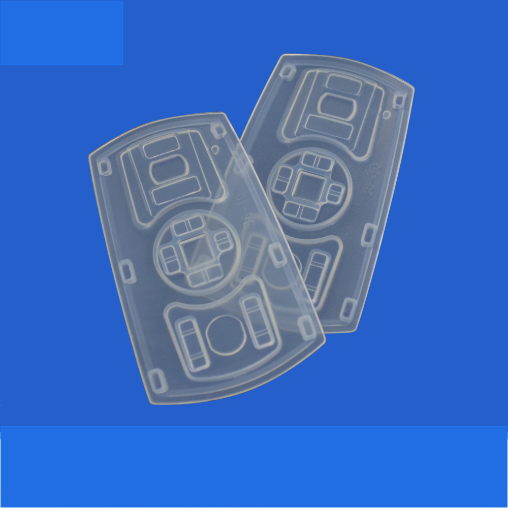 Custom Made NBR SILICONE EPDM rubber connector cover