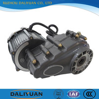 electric motorcycle brushless motor 60v 8kw for electric tricycle