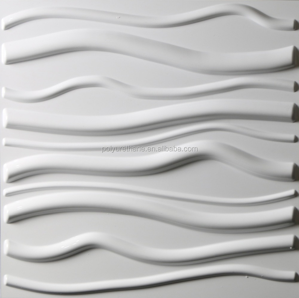 High quality PVC 8064 texture interior decorative wall panels