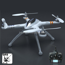 Newest!! New product QR X350PRO 5.8GHz GPS Quadcopter UFO Airplane for Aerial Photography for Walkera