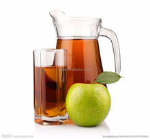 Juice manufacture concentrated type apple juice price with sweet taste and 70 Brix