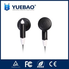cheap earphone for one time use