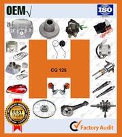 Factory Price CG125 Motorcycle Parts for China Honda