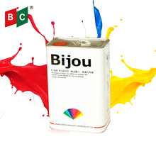 China Supplier new product 1K Base Coat Auto Paint