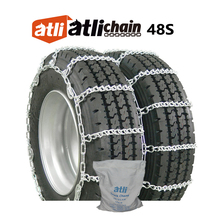 Atli 28S Trade Assurance V-Bar Truck tire chain