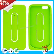 New fancy silicone mobile phones case