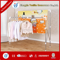 modern electric ceiling clothes drying rack