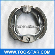 Drum Brake Shoe System For PW50