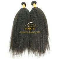 8-32 inch yaki straight hair weave new fashion hair style brazilian human hair wet and wavy weave